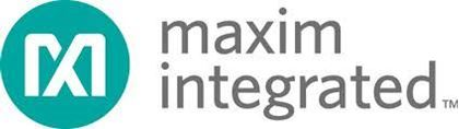 Picture for manufacturer Maxim Integrated